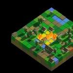 Скриншот ArsonVille – Изображение 1