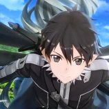 Скриншот Sword Art Online: Lost Song
