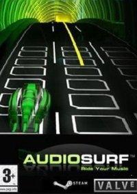 Обложка Audiosurf