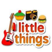 Обложка Little Things
