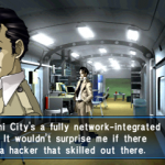 Скриншот Shin Megami Tensei: Devil Summoner - Soul Hackers – Изображение 43