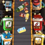 Скриншот Evil Genius: Scrap Squad