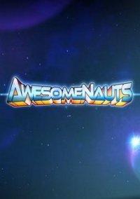 Обложка Awesomenauts