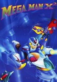 Обложка Mega Man X2