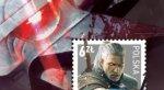 Праздник филателиста: вПольше выпустили марки сВедьмаком - Изображение 1