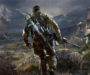 Видео дня: что можно успеть, пока грузится Sniper Ghost Warrior3