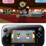 Скриншот Wii Fit U