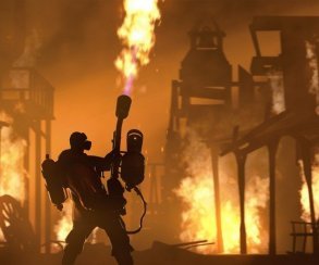 Team Fortress 2 ждет огромное обновление