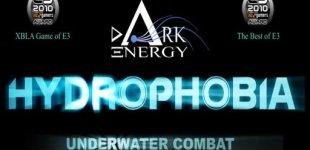 Hydrophobia. Видео #3