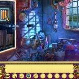Скриншот The Tarot's Misfortune