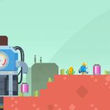 Скриншот PixelJunk, Inc.