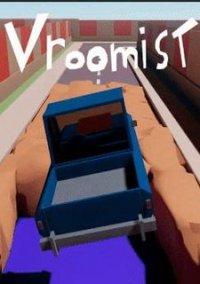 Обложка Vroomist