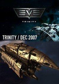 Обложка EVE Online: Trinity