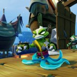 Скриншот Skylanders: Swap Force