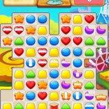 Скриншот Cookie Jam