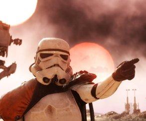 РС-версию Star Wars Battlefront можно будет попробовать бесплатно