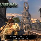 Скриншот Ravensword: Shadowlands