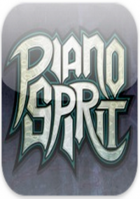 Обложка Piano Spirit