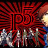 Скриншот Persona 5