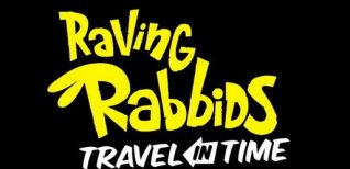 Raving Rabbids: Travel in Time. Видео #3