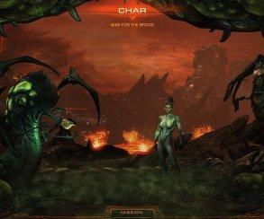 Бета StarCraft 2: Heart of the Swarm доступна для совершивших предзаказ