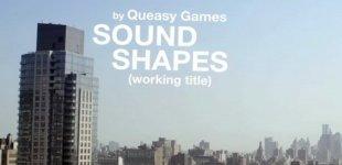 Sound Shapes. Видео #1
