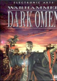 Обложка Warhammer: Dark Omen