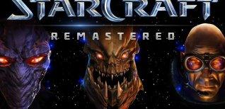 StarCraft: Remastered. Официальный трейлер
