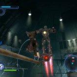 Скриншот X-Men: The Official Game – Изображение 1