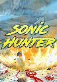 Sonic Hunter VR – фото обложки игры