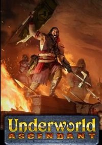 Обложка Underworld Ascendant