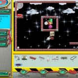 Скриншот Return of the Incredible Machine: Contraptions
