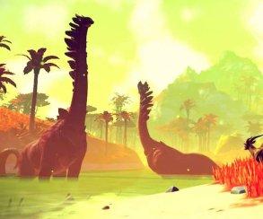 Разработчик No Man's Sky рассказал о PC-версии игры и будущем студии
