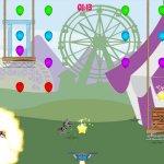 Скриншот Robot Kitten Balloon Assault – Изображение 2