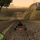 Скриншот Grand Theft Auto: San Andreas