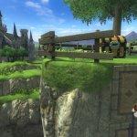 Скриншот Sonic: Lost World - The Legend of Zelda Zone – Изображение 2
