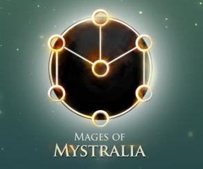 Mages of Mystralia от сценариста Baldur's Gate выглядит многообещающе