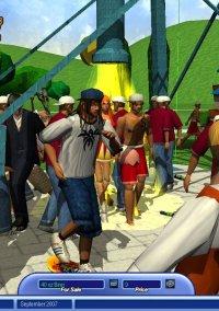 National Lampoon's University Tycoon – фото обложки игры
