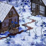 Скриншот Winter Voices Episode 3: Like a Crow on a Wire – Изображение 5