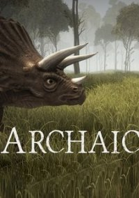 Обложка Archaic