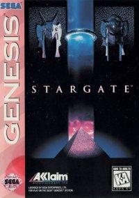Обложка Stargate