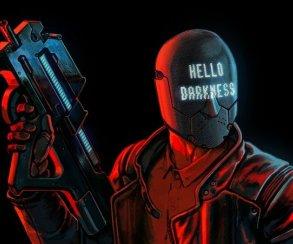 Герой Ruiner заливает стильный киберпанковский мир чужой кровью