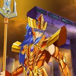 Скриншот Saint Seiya Omega: Ultimate Cosmo – Изображение 3