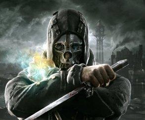 Dishonored. Game of the Year Edition для РС выйдет в ноябре