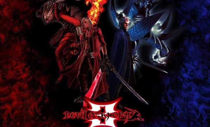 Devil May Cry: Данте,мы запомнили тебя молодым!