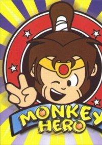 Обложка Monkey Hero