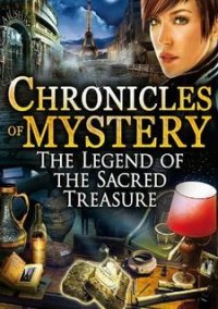 Chronicles of Mystery: The legend of the sacred treasure – фото обложки игры
