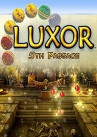 Обложка Luxor: 5th Passage