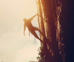 The Climb — новый VR-симулятор альпинизма от Crytek