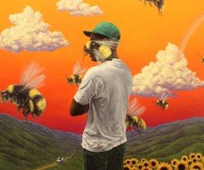 Пора взрослеть! Коротко об альбоме Tyler, The Creator — Flower Boy